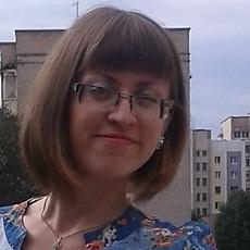 Фотография девушки Маринка, 27 лет из г. Барановичи