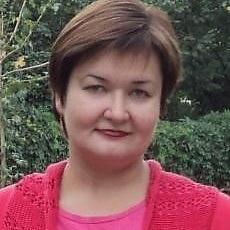 Фотография девушки Irina, 39 лет из г. Изобильный