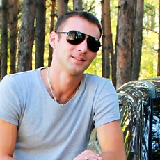 Фотография мужчины Monte Cristo, 30 лет из г. Ульяновск