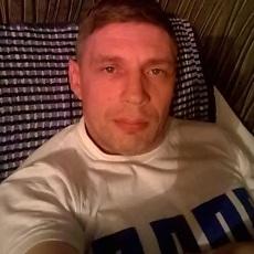 Фотография мужчины Саша, 44 года из г. Екатеринбург