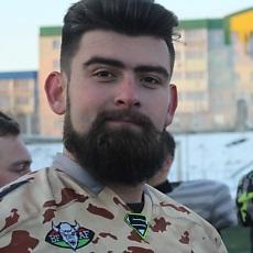 Фотография мужчины Алексей, 26 лет из г. Гродно