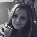 Надюшка, 20 лет
