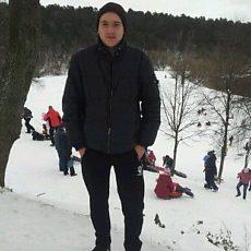 Фотография мужчины Максим, 20 лет из г. Могилев