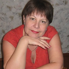 Фотография девушки Лана, 53 года из г. Шостка