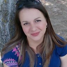 Фотография девушки Виолетта, 29 лет из г. Могилев