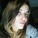 Фотография девушки Мслашка, 23 года из г. Романов