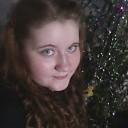 Фотография девушки Виктория, 17 лет из г. Мстиславль
