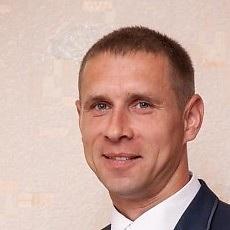 Фотография мужчины Солдат, 36 лет из г. Могилев