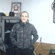 Фотография мужчины Вамп Перси, 38 лет из г. Севастополь