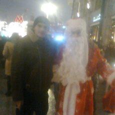 Фотография мужчины Алексей, 34 года из г. Москва