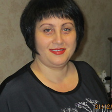 Фотография девушки Леночка, 49 лет из г. Мурманск