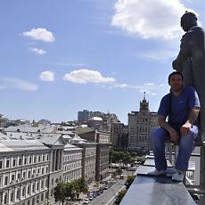 Фотография мужчины Cerg, 36 лет из г. Киев