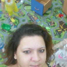 Фотография девушки Юлияна, 32 года из г. Оха