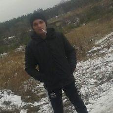 Фотография мужчины Серый, 22 года из г. Черкассы
