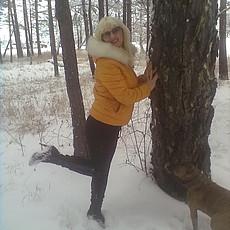 Фотография девушки Ольча, 46 лет из г. Ангарск