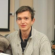 Фотография мужчины Антон, 20 лет из г. Пинск