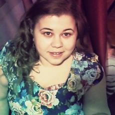 Фотография девушки Катеринка, 27 лет из г. Пермь