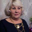 Фотография девушки Татьяна, 62 года из г. Ахтубинск