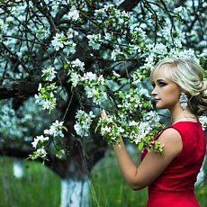 Фотография девушки Настя, 28 лет из г. Мозырь