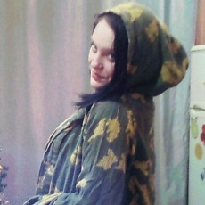 Фотография девушки Александра, 20 лет из г. Днепропетровск