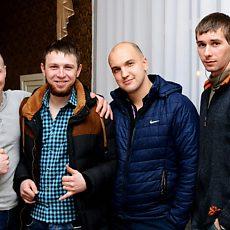 Фотография мужчины Дмитрий, 28 лет из г. Орша