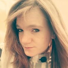 Фотография девушки Инес, 20 лет из г. Украинка