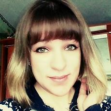 Фотография девушки Кошечка, 20 лет из г. Минск