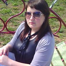 Фотография девушки Надя, 22 года из г. Чериков