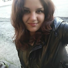 Фотография девушки Ангелина, 20 лет из г. Бобруйск