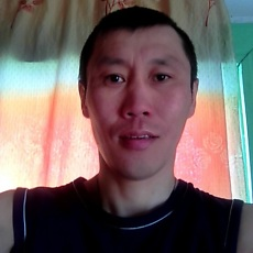 Фотография мужчины Munko, 38 лет из г. Улан-Удэ