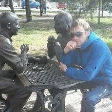Фотография мужчины Wiking, 24 года из г. Омск