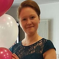 Фотография девушки Наташа, 36 лет из г. Бремен