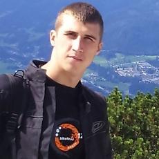 Фотография мужчины Павел, 24 года из г. Солигорск