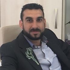 Фотография мужчины Ghassan, 32 года из г. Хмельницкий
