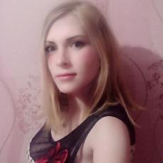 Фотография девушки Екатерина, 27 лет из г. Уссурийск