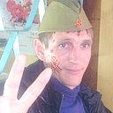 Женя Панфилов, 33 года