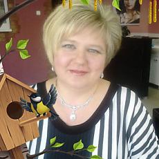 Фотография девушки nadejda, 41 год из г. Гродно