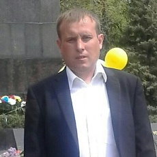 Фотография мужчины Санек, 33 года из г. Дружковка