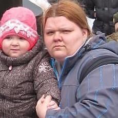 Фотография девушки Natalia, 26 лет из г. Мурманск