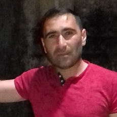 Фотография мужчины Карен, 39 лет из г. Владивосток