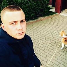 Фотография мужчины Дима, 26 лет из г. Иркутск