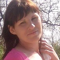 Фотография девушки Аленочка, 30 лет из г. Днепродзержинск