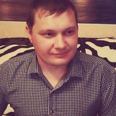 Фотография мужчины Антон, 30 лет из г. Минусинск
