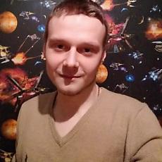 Фотография мужчины Паша, 27 лет из г. Днепропетровск