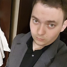 Фотография мужчины Кирилл, 26 лет из г. Барановичи