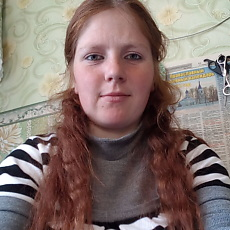 Фотография девушки Krasotka, 24 года из г. Орша