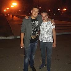 Фотография мужчины Иван, 21 год из г. Макеевка