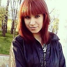 Фотография девушки Анюта, 21 год из г. Горки