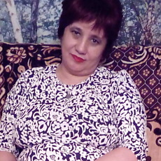 Фотография девушки Елена, 53 года из г. Поворино