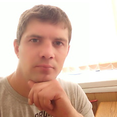 Фотография мужчины Андрей, 32 года из г. Гродно